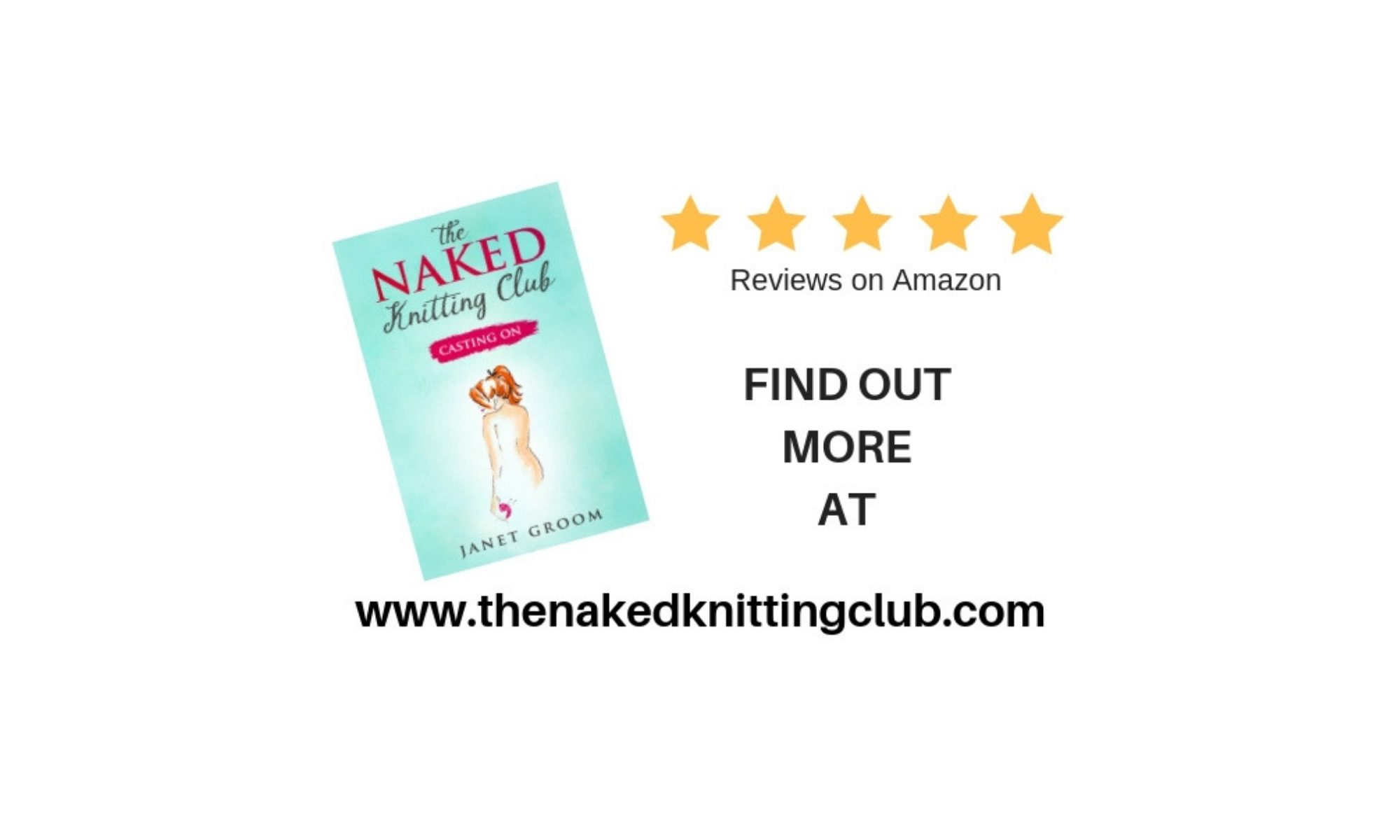 The Naked Knitting Club